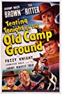 Tenting Tonight on the Old Camp Ground (1943) Poster