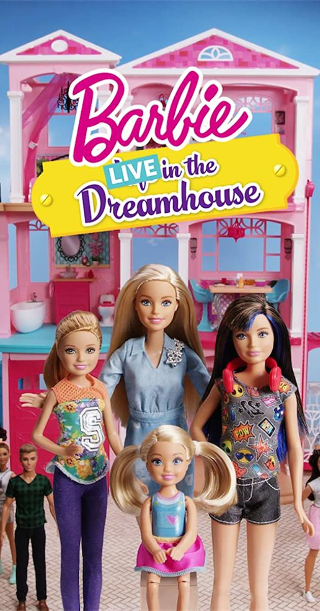 100% top quality size 40 best price Barbie LIVE! In the Dreamhouse - Season 1 - IMDb