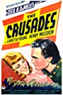 The Crusades (1935) Poster