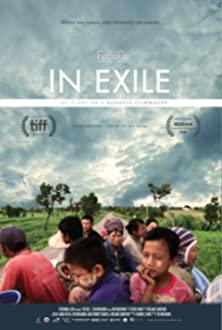 In Exile (II) (2016)