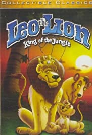 Leo the Lion: King of the Jungle Poster