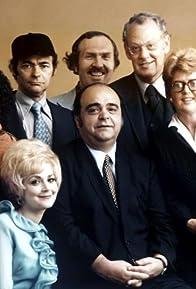 Primary photo for Calucci's Department