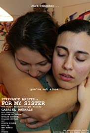For My Sister Poster