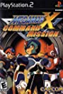 Mega Man X Command Mission (2004) Poster