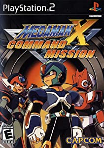 Mega Man X Command Mission movie in tamil dubbed download