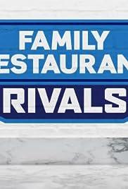 Family Restaurant Rivals Poster