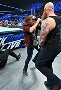 Primary photo for WWE King of the Ring 2019: Quarterfinals