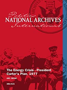 Best movie for download The Energy Crisis: President Carter's Plan, 1977 by none [1080i]