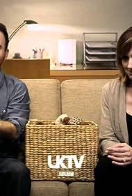 Roz Hammond and Adam Zwar in Some Say Love (2011)