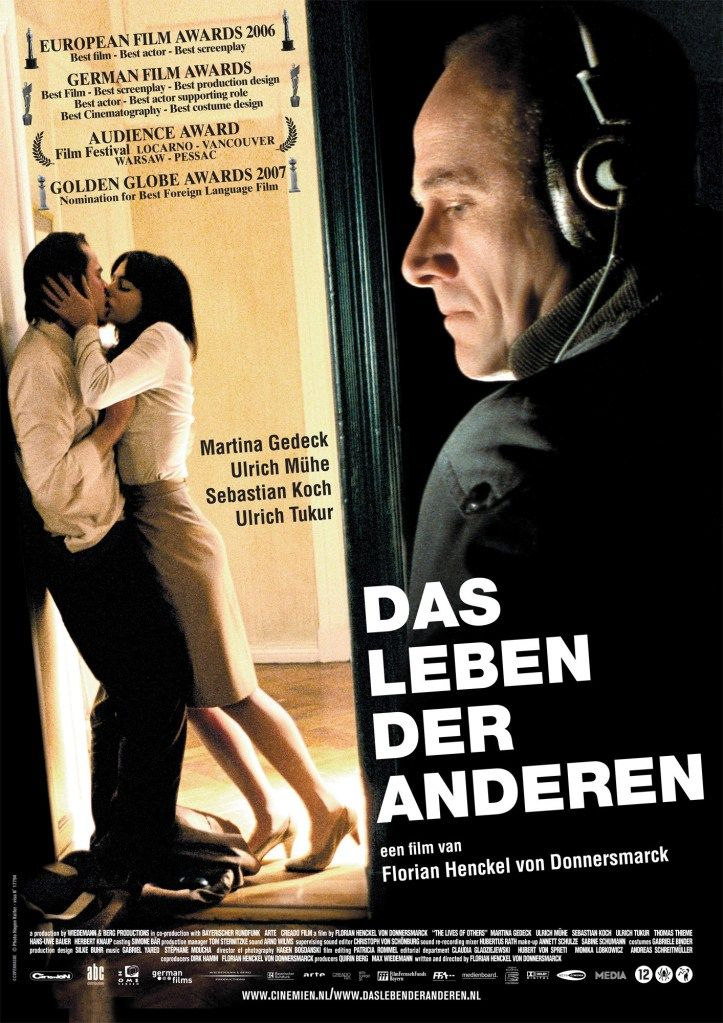 The Lives of Others (2006) - IMDb