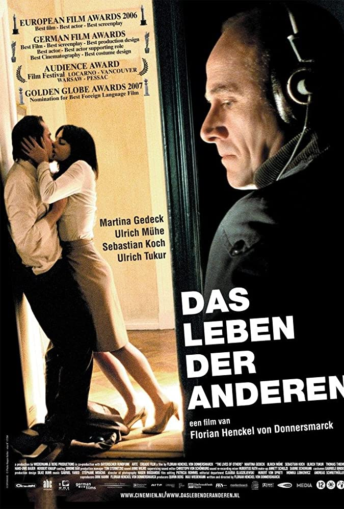 The Lives of Others(2006)