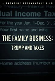 The Family Business: Trump and Taxes (2018) 720p