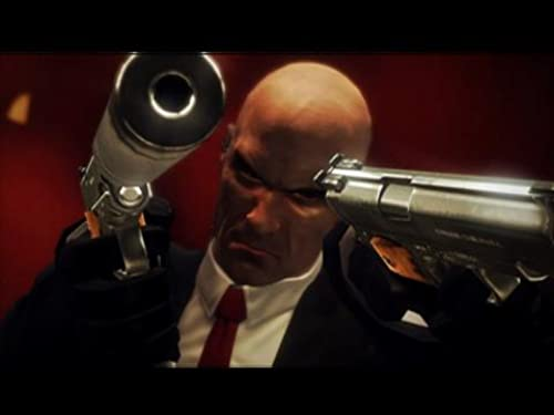 Hitman: Absolution (VG)
