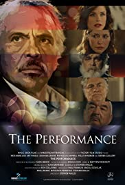 The Performance Poster
