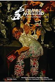 Juarez Machado: Cores e Formas Poster