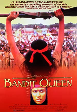 Biography Bandit Queen Movie