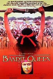 Bandit Queen(1994) Poster - Movie Forum, Cast, Reviews