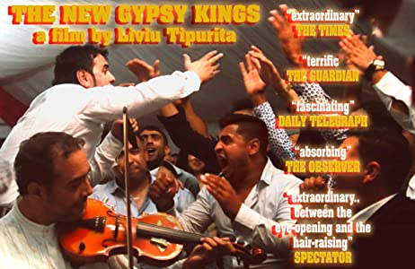 Legal downloadable movies The New Gypsy Kings [h264]