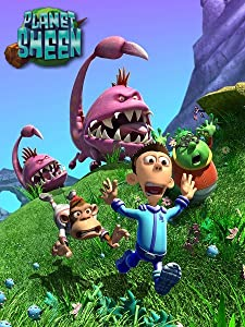 Best site free mp4 movie downloads Planet Sheen by none [mkv]