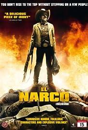 El Narco Poster