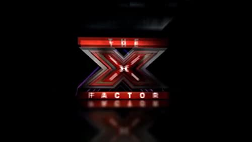The X Factor: New Judges Promo