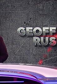 Geoffrey Rush Poster