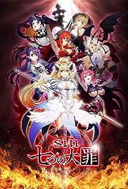 sin Nanatsu no Taizai Anime Completo Sub Latino Por Mega