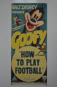 How to Play Football USA