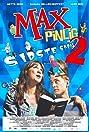 Max Pinlig 2 - sidste skrig (2011) Poster