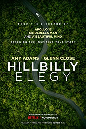 دانلود فیلم Hillbilly Elegy