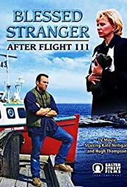 Blessed Stranger: After Flight 111 Poster
