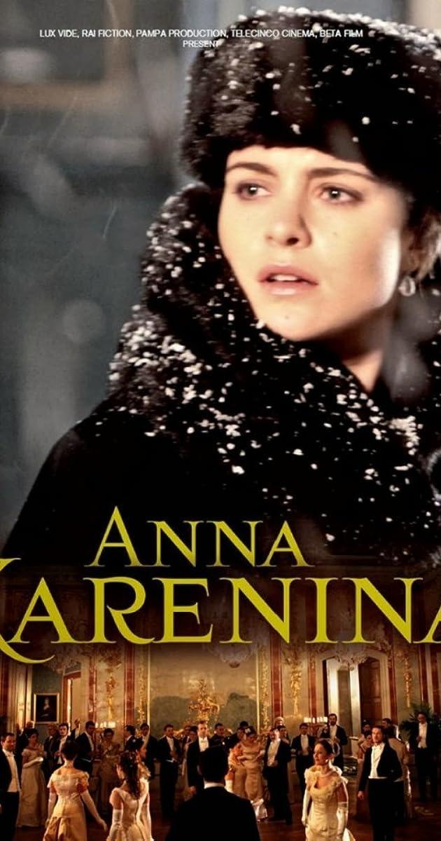 Anna Karenina 2013 Stream