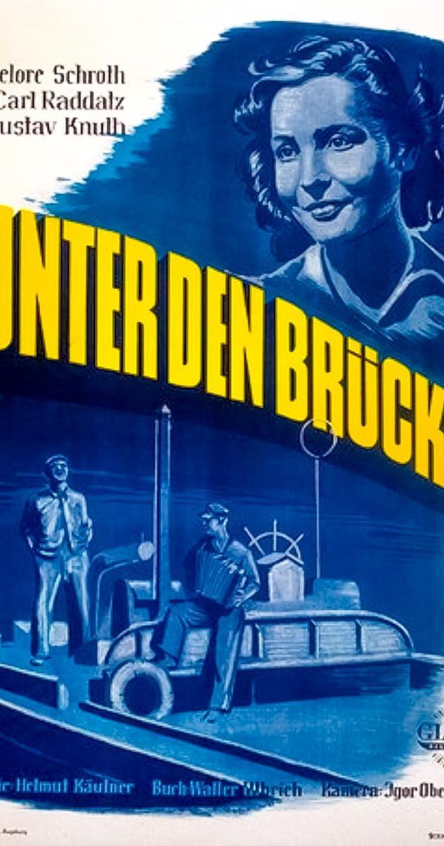 Subtitle of Under the Bridges