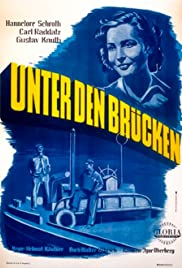 Under the Bridges Poster