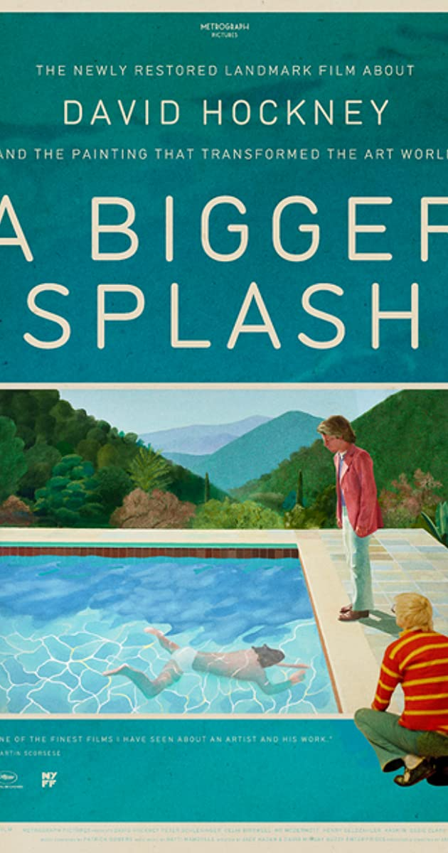 a bigger splash full movie watch online free