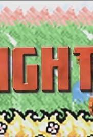 Yoshi VS Riptor Poster