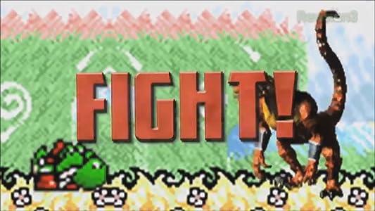 MP4 movie hd download Yoshi VS Riptor by [1080p]