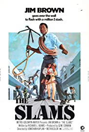 The Slams Poster