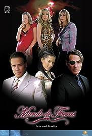 Mundo de fieras Poster - TV Show Forum, Cast, Reviews