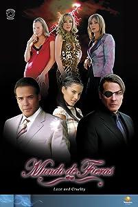 Der Untertitel des Notebook-Films wird heruntergeladen Mundo de fieras: Episode #1.87 (2006) by Liliana Abud [mpeg] [640x640] [UHD]