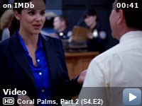 imdb brooklyn nine nine coral palms