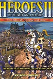 Heroes of Might and Magic III: The Restoration of Erathia(1999) Poster - Movie Forum, Cast, Reviews