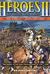 Primary photo for Heroes of Might and Magic III: The Restoration of Erathia