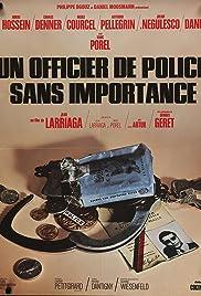Un officier de police sans importance