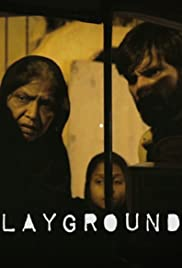 Playgrounds Poster