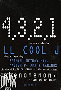 Primary photo for LL Cool J feat. Method Man, Redman & DMX: 4, 3, 2, 1