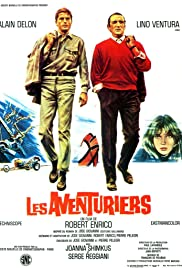 The Last Adventure (1967) with English Subtitles on DVD on DVD