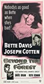 Beyond the Forest (1949) Poster