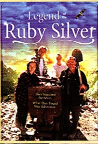 Primary photo for The Legend of the Ruby Silver