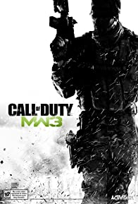 Primary photo for Call of Duty: Modern Warfare 3
